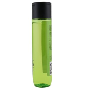 Total Results Rock It Texture Polymers Shampoo (For Texture)  300ml/10.1oz