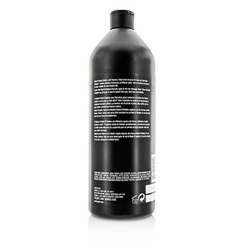 Odżywka do włosów Total Results Rock It Texture Polymers Conditioner (tekstura)  1000ml/33.8oz