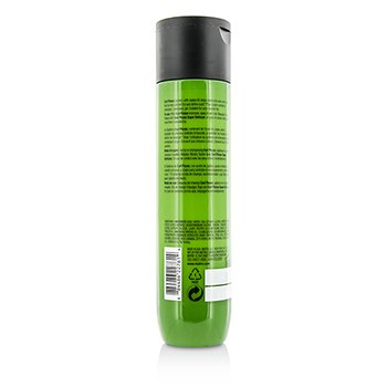 Total Results Curl Please Jojoba Oil Conditioner (For Nurturing Curls)  300ml/10.14oz
