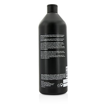 Total Results Curl Please Jojoba Oil Conditioner (For Nurturing Curls)  1000ml/33.8oz