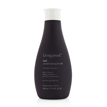 Curl Conditioning Wash 340ml/11.5oz