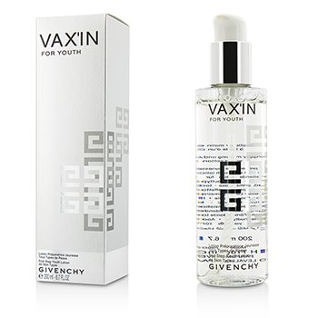 Givenchy ���� ������ ������ Vax'In For Youth - ���� ����� ������  200ml/6.7oz
