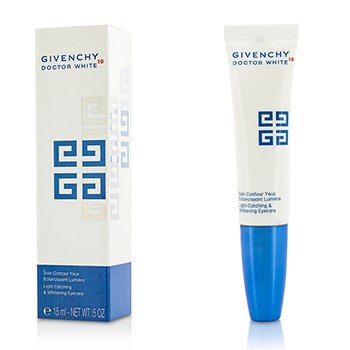 Givenchy Doctor White 10 Light-Catching & Whitening Eye Care  15ml/0.5oz