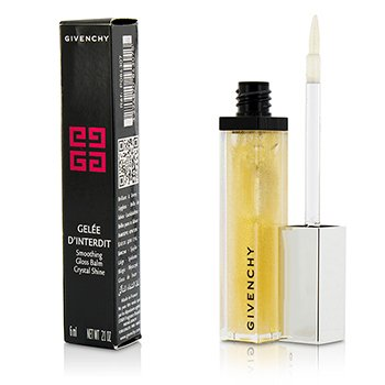 Givenchy Gelee D'Interdit Smoothing Gloss Balm Crystal Shine - # 16 Celeste  6ml/0.21oz