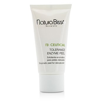 NB Ceutical Tolerance Enzyme Peel - For Delicate Skin  50ml/1.7oz