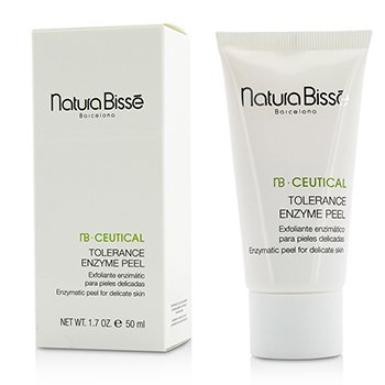 Natura Bisse NB Ceutical Tolerance Enzyme Peel - Para Piel Delicada  50ml/1.7oz