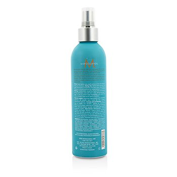 Heat Styling Protection - Soft Hold, Glossy Finish (For All Hair Types) 250ml/8.5oz