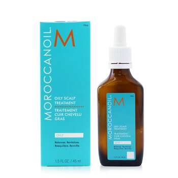 Oily Scalp Treatment - Oily  45ml/1.5oz