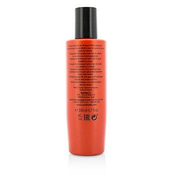 Asia Zen Control Shampoo  200ml/6.7oz