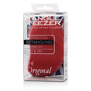 The Original Detangling Hair Brush - # Winter Berry (For Wet & Dry Hair) 1pc