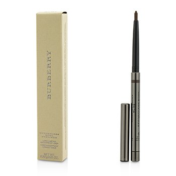 Burberry Effortless Kohl A Prueba de Agua de Larga Duración Eyeliner - # No. 02 Chestnut Brown  0.3g/0.01oz