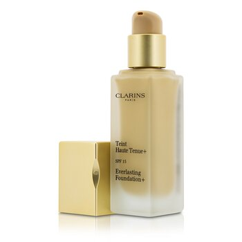 Everlasting Foundation+ SPF15  30ml/1.2oz