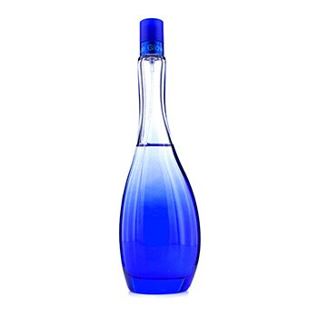 J. Lo Blue Glow Eau De Toilette Spray  100ml/3.4oz