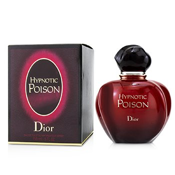 Hypnotic Poison Eau De Toilette Spray  150ml/5oz