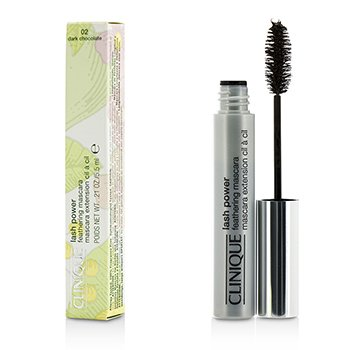 Lash Power Feathering Mascara  5.5ml/0.21oz