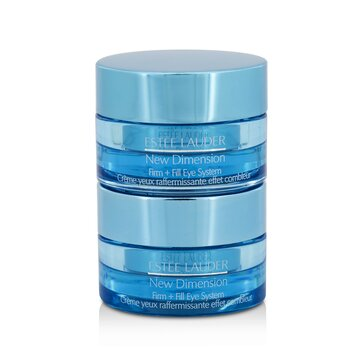 New Dimension Firm + Fill Eye System  10ml/0.34oz