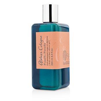 Atelier Cologne Żel do ciała i włosów Pomelo Paradis Body & Hair Shower Gel  265ml/8.9oz