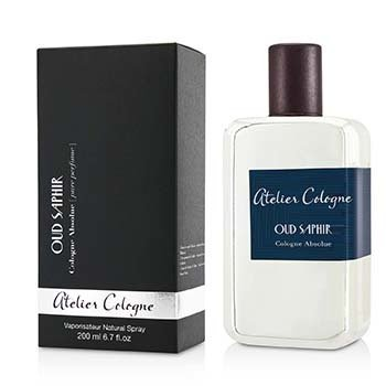 Oud Saphir Cologne Absolue Spray  200ml/6.7oz