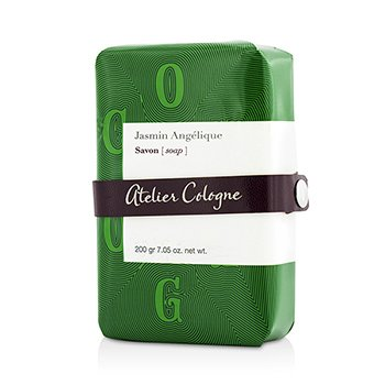 Atelier Cologne Jasmin Angelique Soap  200g/7.05oz