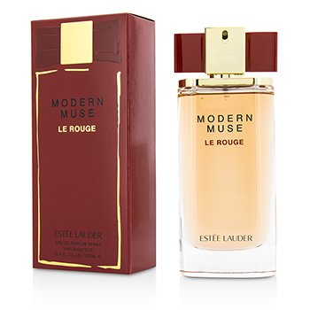 繆思香水魅力紅女性香水Modern Muse Le Rouge Eau De Parfum Spray  100ml/3.4oz
