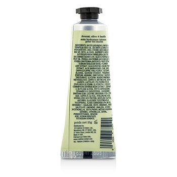 Avocado, Olive & Basil Ultra-Moisturising Hand Therapy  25g/0.9oz
