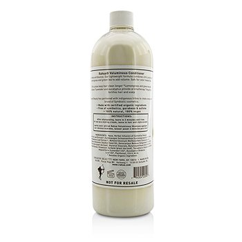 Voluminous Conditioner (For Body and Bounce)  946ml/32oz
