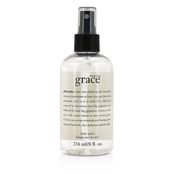 Philosophy Amazing Grace  Spritz Corporal  236ml/8oz