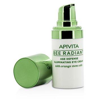Bee Radiant Age Defense Illuminating Eye Cream  15ml/0.54oz