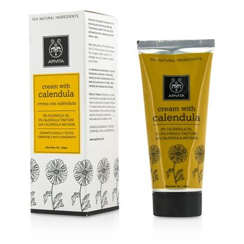 Cream With Calendula 50ml/1.69oz