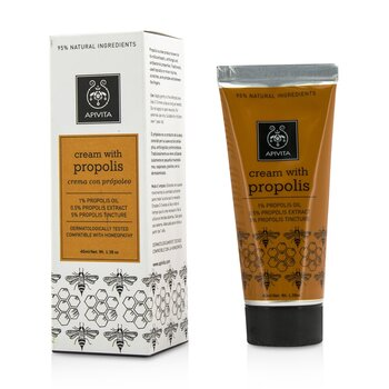 Cream With Propolis  40ml/1.38oz