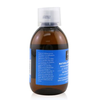 Płyn do płukania jamy ustnej Total Natural Mouthwash With Spearmint & Propolis  250ml/8.5oz