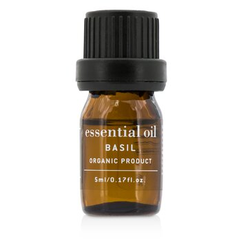 Apivita Essential Oil - Basil  5ml/0.17oz