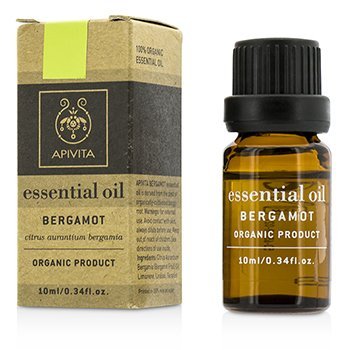 Apivita Essential Oil - Bergamot  10ml/0.34oz