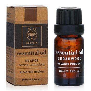 Essential Oil - Cedarwood  10ml/0.34oz