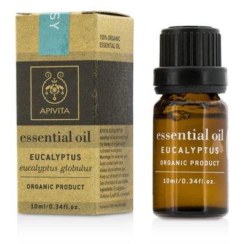 Essential Oil - Eucalyptus 10ml/0.34oz