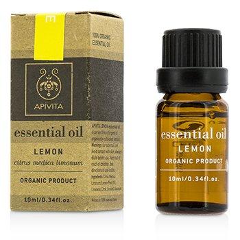 Essential Oil - Lemon  10ml/0.34oz