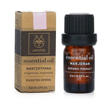 Essential Oil - Marjoram  5ml/0.17oz
