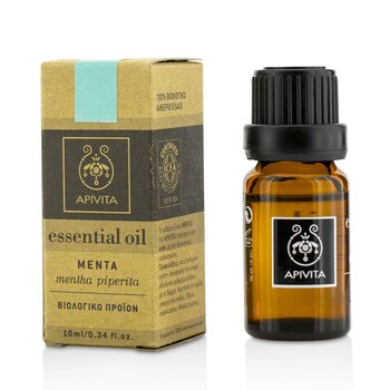 Essential Oil - Peppermint  10ml/0.34oz