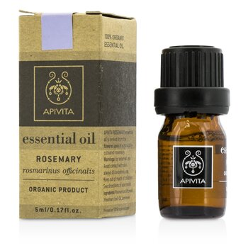Essential Oil - Rosemary  5ml/0.17oz