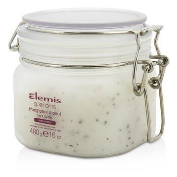 Frangipani Monoi Salt Glow  480g/16oz