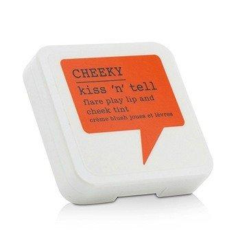 Kiss N Tell Lip And Cheek Tint  7g/0.25oz