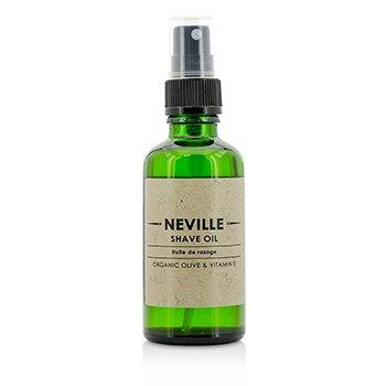 Neville Aceite De Afeitar  50ml/1.69oz