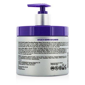Odżywka do włosów Infusion Therapy Infusion Keratin Replenisher 550ml/18.6oz