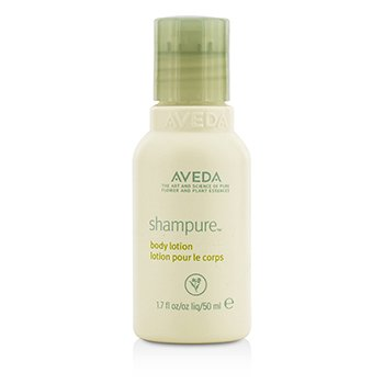 Aveda Shampure Body Lotion  50ml/1.7oz