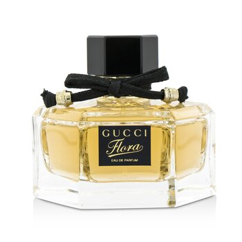 Flora By Gucci Eau De Parfum Spray (New Packaging)  50ml/1.6oz