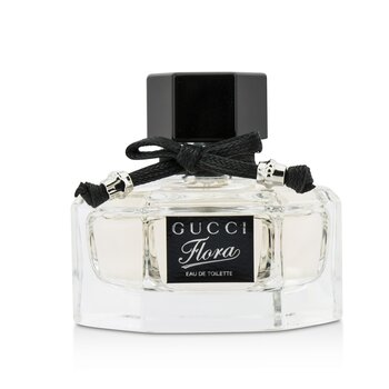 Gucci Flora By Gucci Eau De Toilette Spray (Nueva Presentaci�n)  30ml/1oz