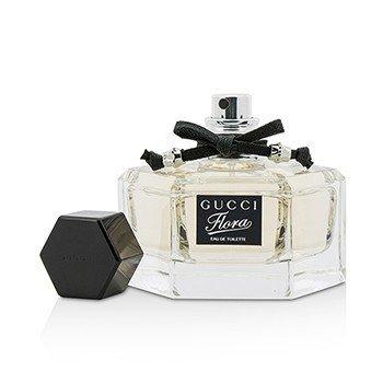 1ae471c4d Gucci - Flora By Gucci Eau De Toilette Spray 50ml/1.6oz (F) - Eau De ...