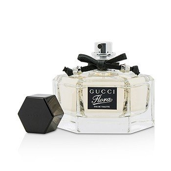 Flora By Gucci Eau De Toilette Spray (New Packaging)  50ml/1.6oz