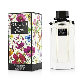 Gucci - Flora By Gucci Glorious Mandarin Eau De Toilette Spray (New ... 94183d574b4e2