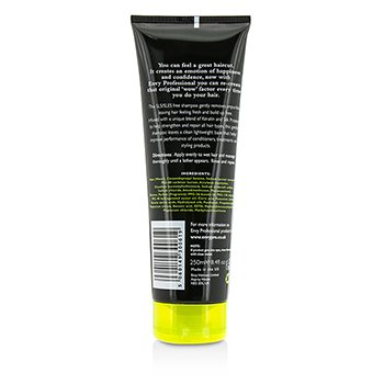 Professional Gentle Cleansing Shampoo (For All Hair Types)  250ml/8.4oz
